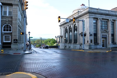 Downtown Beckley, WV