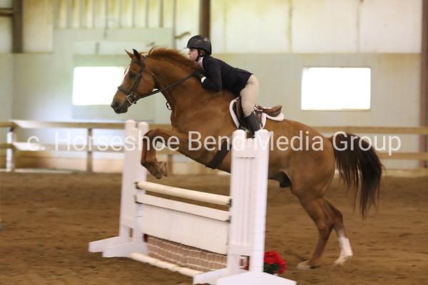Glenmore Hunt & Pony Club/Bridgewater College Spring Show