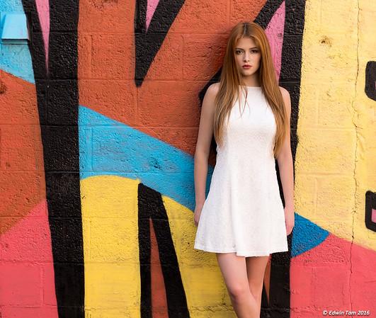 Maiden Lane Modelling Session June 23, 2016
