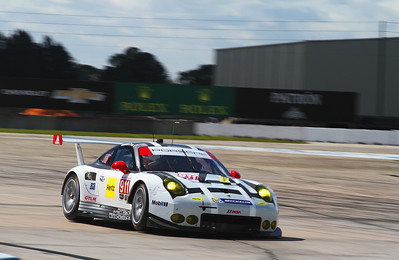 2016 IMSA Sebring Winter Test