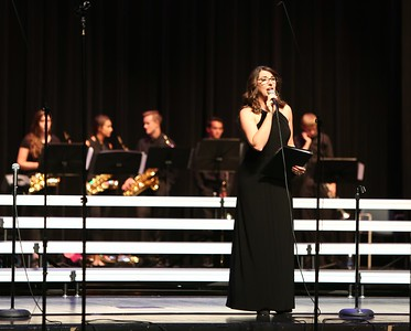 Fall Choir Concert - 9/28/2016