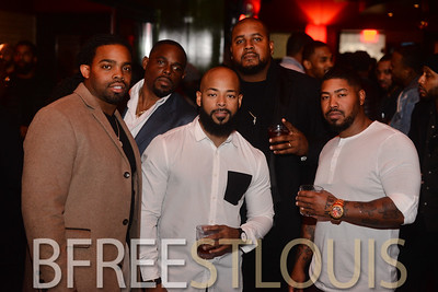 (12.14.2018) CIROC VS INTRODUCTION EVENT @ MANDARIN LOUNGE