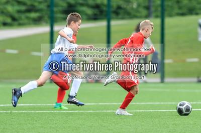 ESFA Premier League Finals - Boys