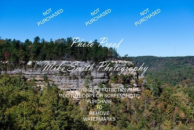 2020-10-13 (Campton Lake - Red River Gorge)
