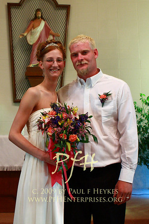 Hearley-Mehlhorn Wedding