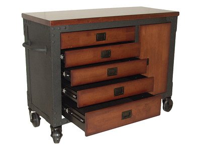 "48"" Rolling Tool Chest"