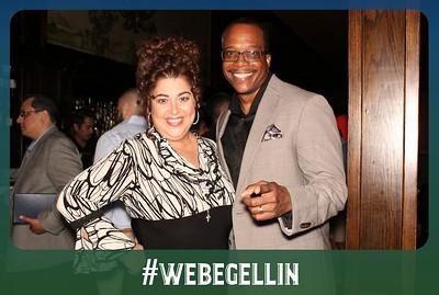 #WeBeGellin - Houston, TX - 10.12.2018