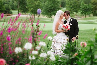 Katie & Steve Wedding Sneak Peak