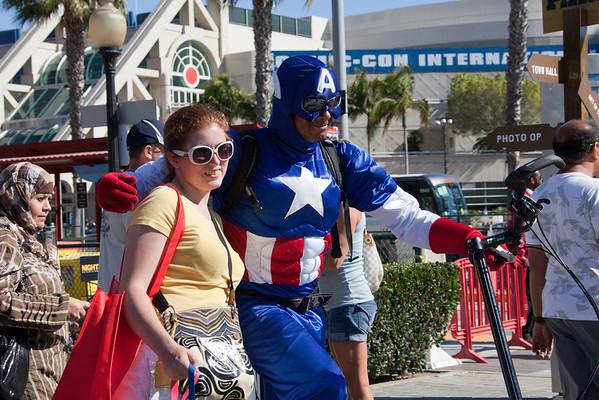 11-07 Comic-Con