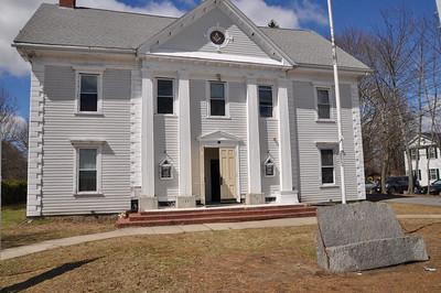 Thomas Talbot Lodge