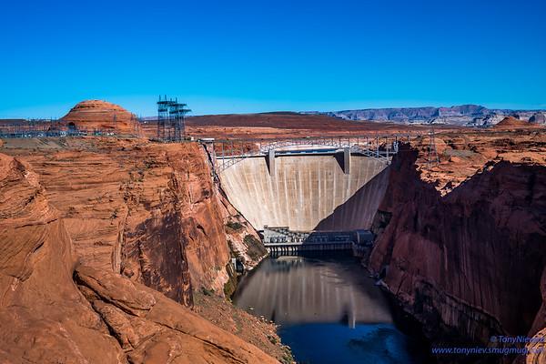 2019 Glen Canyon Dam