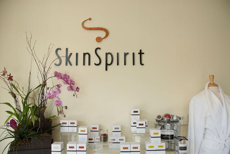 Skin Spirit Spa (Palo Alto) 2006.01.18