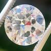 2.77ct Transitional Cut Diamond GIA K VS1 0