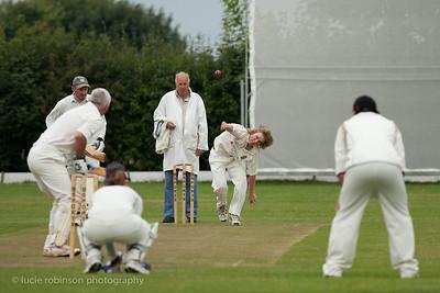 Hanborough Cricket