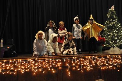 2013-12-18 SAMS Nativity