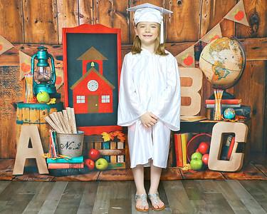 Ava Graduation 2019