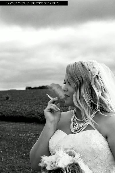 Courtney and Grahm | Wedding
