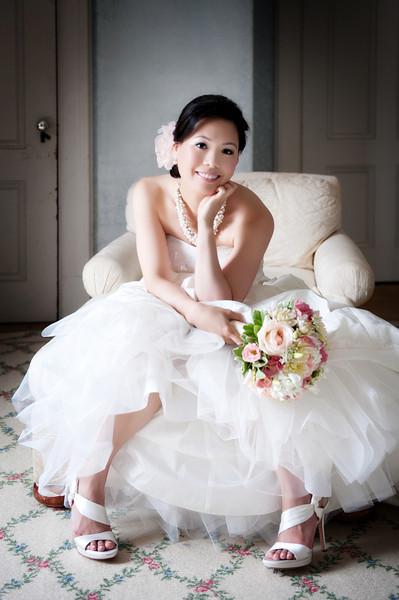 2011 | Joyce & Daniel - Wedding Photos