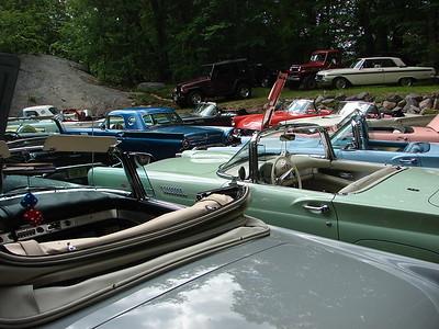 2020 Member Cars