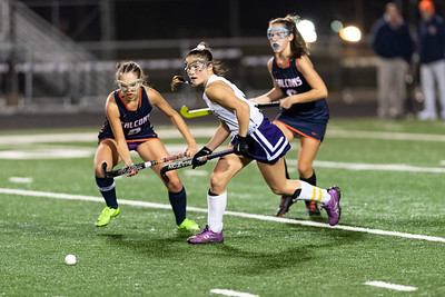 2018.10.30 Field Hockey: Briar Woods @ Potomac Falls
