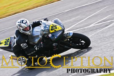 Race 5 - B Superbike Ex & Nv, V8 MW