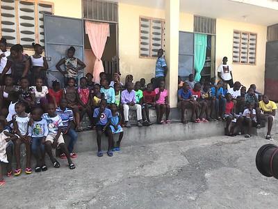 Haiti Mission (2019)