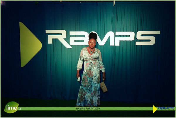 RAMPS STAFF PARTY 2019
