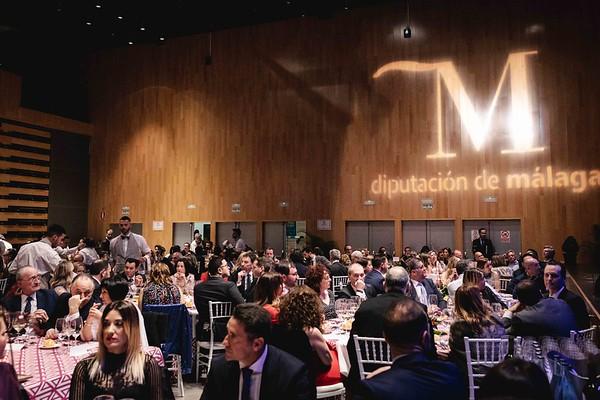 Cena Fundación L&F / 19
