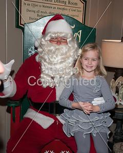 2017-12-01 Woodloch Santa