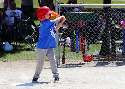 Lukas' Summer Baseball-Mason Williams