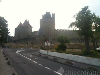 2009/08/30 Carcassonne tutte