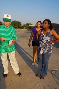 """The """"Little Giant"""" Golf Classic Fri Sept 2, 2011"""