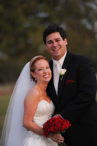Ashley and Brad's Wedding