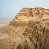 Masada in Profile, Israel