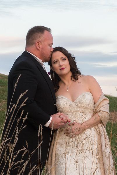 Virgina & Rob's Wedding