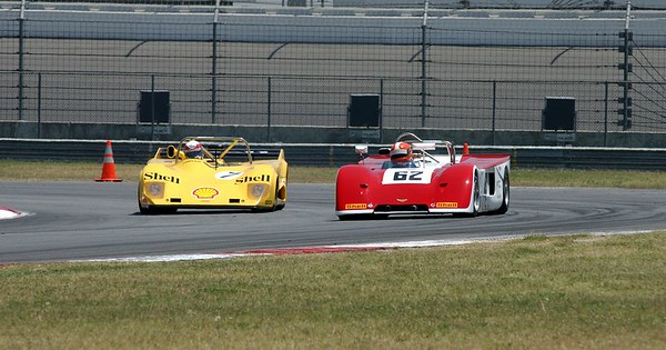HSR West June 05, Group 10 FIA 2.0