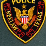 Reklaw Police ( Defunct 2008 )
