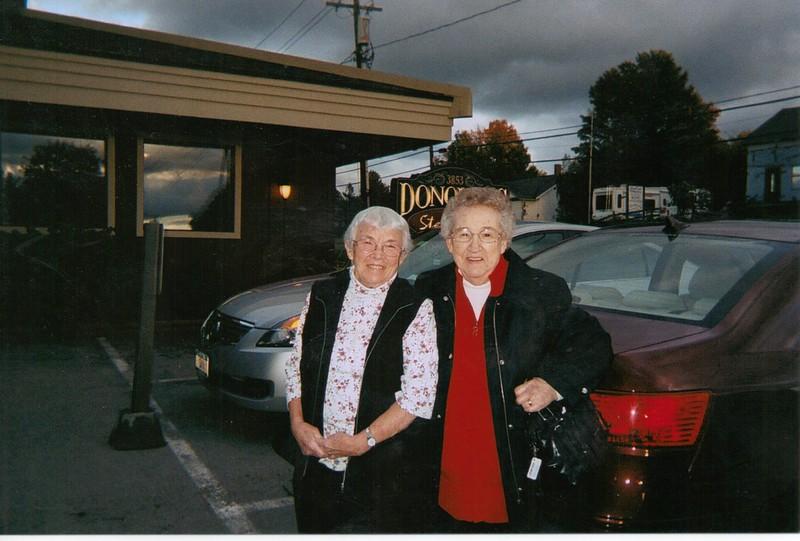 Ruth Phillips & Norma Brockway (Oct. 1, 2010).jpg