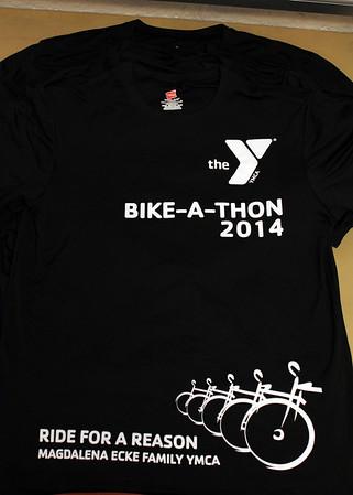 2014 Y Bike-A-Thon