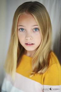 Freya Jasmine
