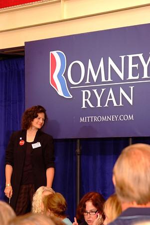 Ryan Visit to Westlake 2012