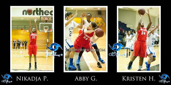 5-County 8th Grade Tournament - Day 4