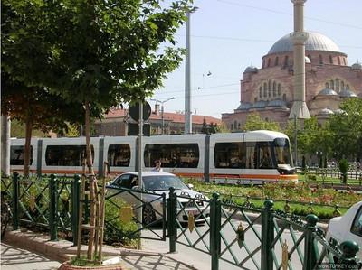 Eskisehir, Turkey-NOT MINE