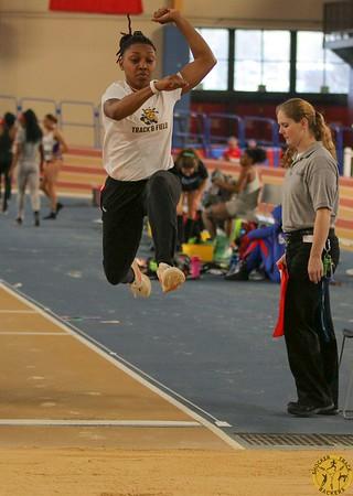 Long Jump Women