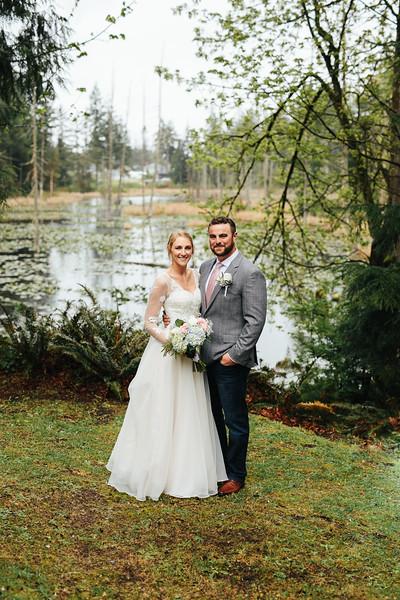 Taylor & Stephanie | Wedding '21