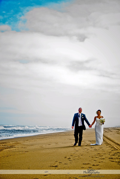 March 10 - Mike & Marie - Kitty Hawk, NC