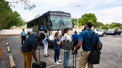 Student Tallahassee Trip 2019