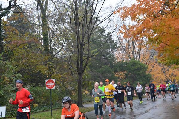 Richmond 1/2 Marathon 2013