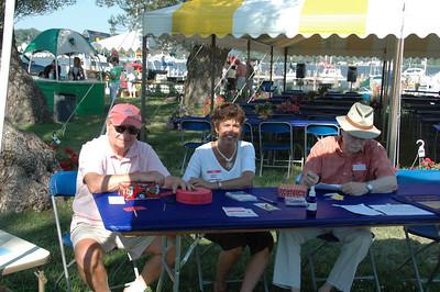 Douglas Lake Shore Association Fundraiser