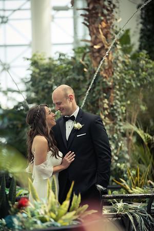 Lauren & Henry
